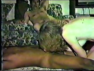 Chubby oldies Oldie of a mature wife with blacks at home