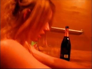 Hot tub sex scenes Jenny hot tub sex