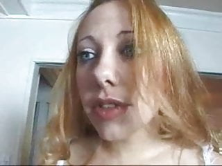 Chics who like fisting Great blond who like anal