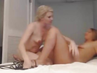 Cum capture forced pussy Hot college babes eating pussy and captured by their bf