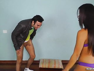 Bdsm picture powered by phpbb - Carol dias powerful ballbusting audition
