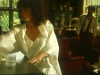 Adrienne sexy video Jacking to adrienne barbeau 1