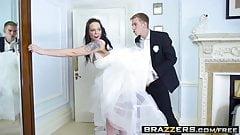 Brazzers - Big Butts Like It Big - Simony Diamond and Danny