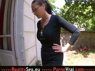 Masturbation femme mature Ma femme mature baisee par un inconnu