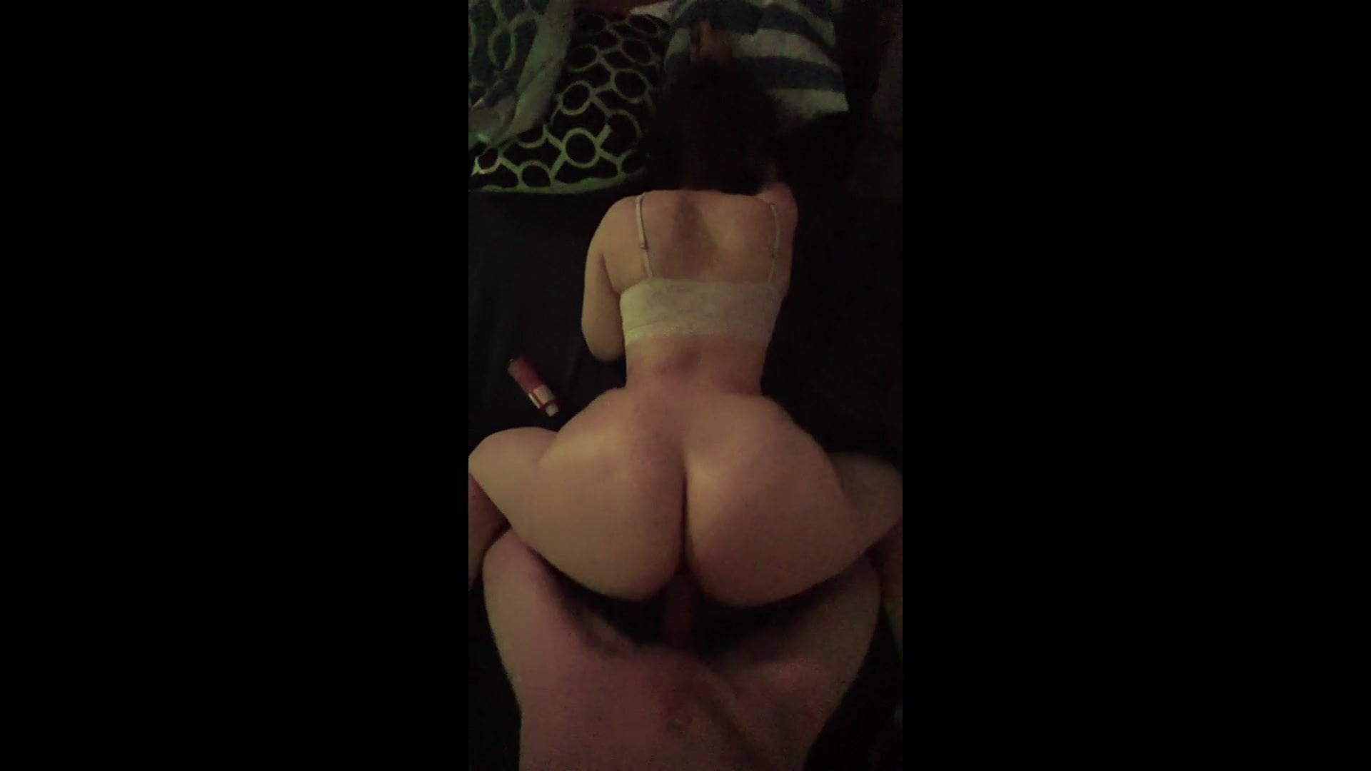 Big Ass Pounded Doggystyle