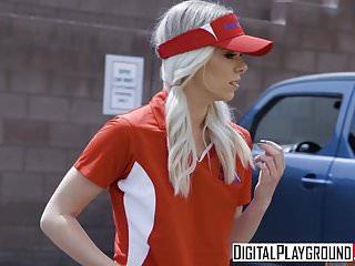Porn star preston parker Digitalplayground - broke college 2 episode 4 trisha parks a