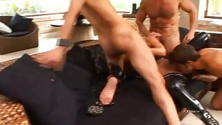 ROCCO and The Anal Fighters!!! - (The Original Uncut) -