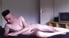 Webcam exposure