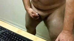 Daddy Cum For Cam #01