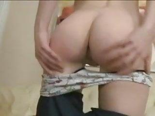 Teen anal orgasm porn First time anal orgasm
