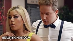 Sneaky Sex - Bridgette B - Cocktail Tease - Reality Kings