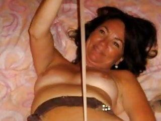 Femme mure mature nu - Mon montage de femmes mures