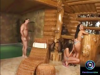 Andy dick castaway Valentina velasquez andy brown sucking big dick like a pro