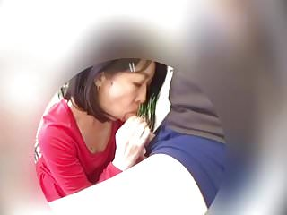Teacher sucks students cock Private jp student sucking off her sensei after class