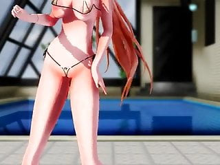 Cartoon adult swim 3dmmd tik tok adult suika ibuki