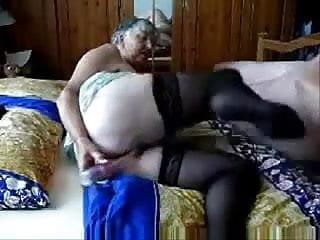 Free fat granny sex motives - Dildoing a fat granny