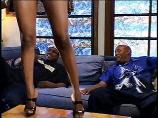 Huge cunt black cock whores tube - Black whore with huge tits gets her pussy stuffed with hard cock