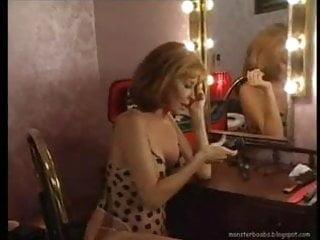 Milf milli Milly dabraccio hot big titted mature woman...f70