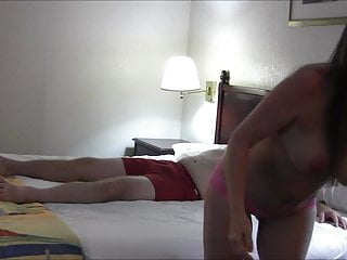 Videos upskirts - 19 weeks pregnant milf creampied