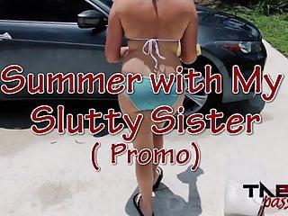 Daytoa college bikini video Bratty stepsis melanie hicks fucks stepbrother