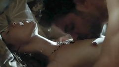 Michelle Monaghan Nude Sex Scene In Fort Bliss ScandalPlanet