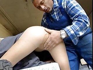 Pastor nude The pastors steward, die haushalterin des pfarrers, full