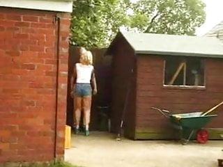 Josephine earp nude - Josephine james blows in the garden
