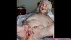 Я обожаю старые фотографии и фотографии бабушки, подборка