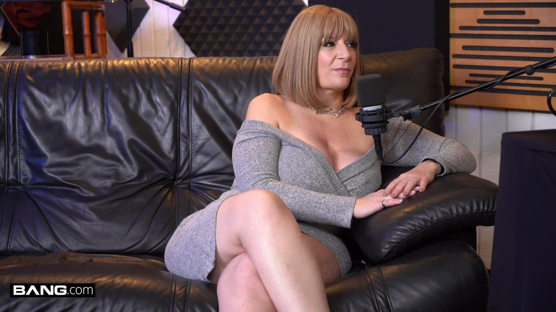 Bang Surprise Podcast 1 With Sara Jay Hd Porn 0f Xhamster Xhamster