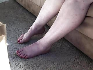 Mother sun shower sex Mother in laws sexy feet in the sun
