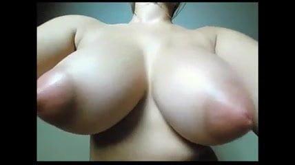 Large Torpedo Tits