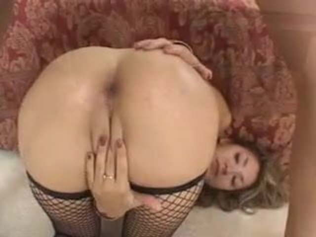 Hot Shemale Anal Creampie