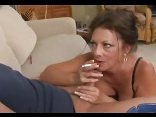 Torrent and femdom Amazing mature cumming and femdom play