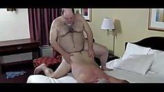 Daddies in action