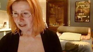 Granny very sexy