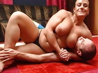 Absolutely free femdom Strong, dominant wife- absolutely obedient husband