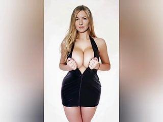 Sexy porn in a semi Victoria coren mitchell stirring of a semi