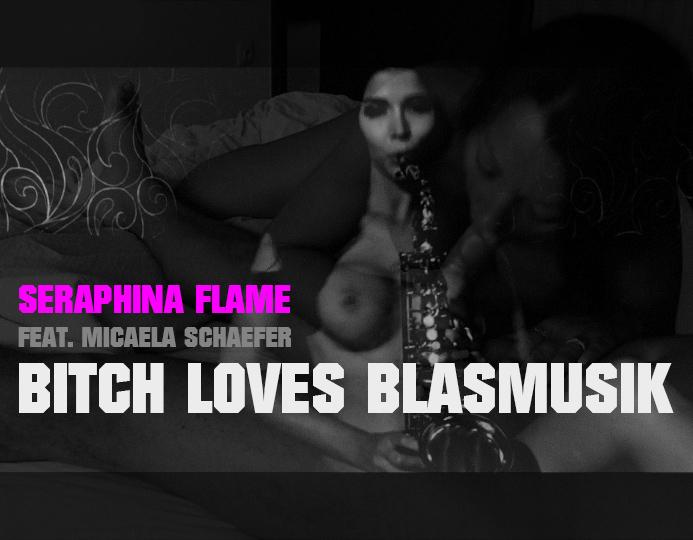 Micaela Schäfers Video Jump in der Porno-Version