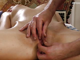 Massage Pussy Porn