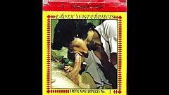 Tongue Trip, Erotic Masterpiece Films 1970's