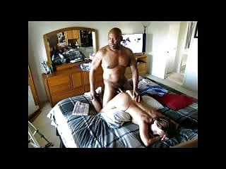 Indian getting fucked doggystyle - Milf getting fucked doggystyle by bull.