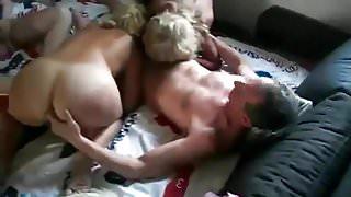 village group sex