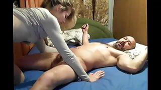 Fucks step daughter. She is satisfied