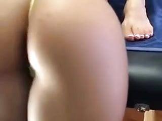 Sexy lesbian massage video Sexy lesbian massage