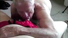 Me In Crossdresser Sucked By Daddy VR88