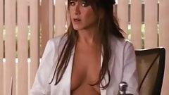 Sexy Jennifer A . . .