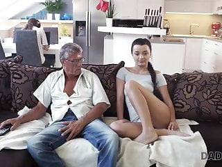 Why masturbation is a sin Daddy4k. guy is occupied with computers so why gf fucks his