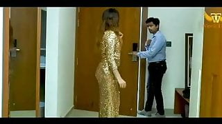 Desi Indian couple wife swapping