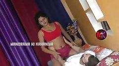 sarita kesarwani - sarita bhabhi compilation
