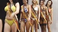 The perfect Beauty Pageant!
